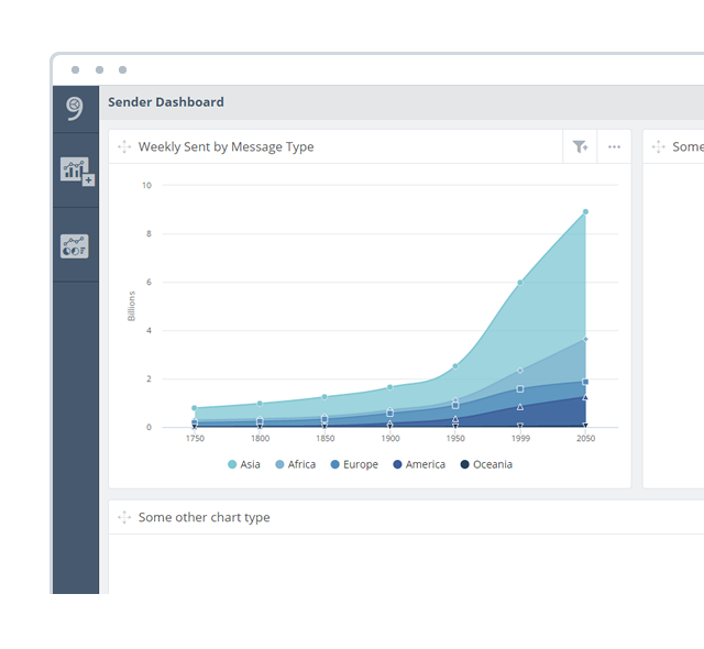 Enterprise MarkLogic BI